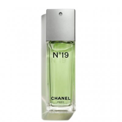 Chanel No.19 edt 100ml DEMO (läckage på cellofan)