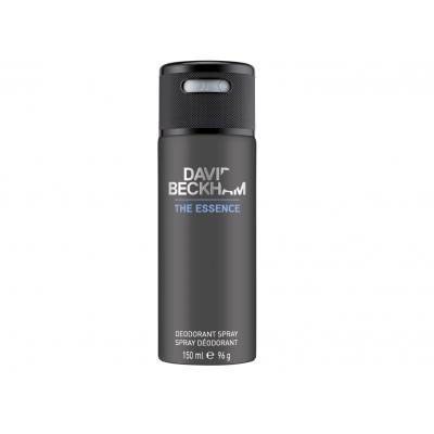 David Beckham The Essence Deo Spray 150ml