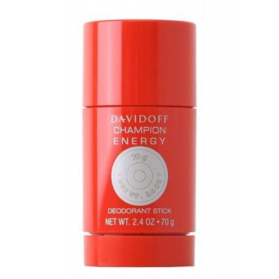 Davidoff Champion Energy Deo Stick 75ml