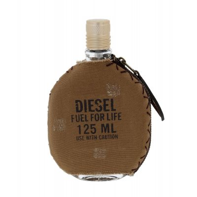 Diesel Fuel For Life For Him edt 125ml