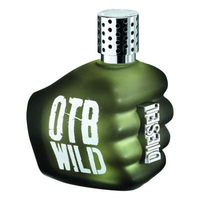 Diesel Only The Brave Wild edt 125ml