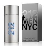 Carolina Herrera 212 Men NYC edt 200ml