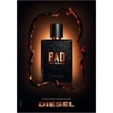 Diesel Bad Intense edp 75ml