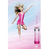 Lacoste Touch of Pink edt 90ml