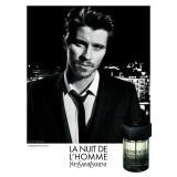 Yves Saint Laurent La Nuit de L'Homme edt 60ml