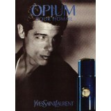 Yves Saint Laurent Opium Homme edt 50ml