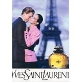 Yves Saint Laurent Paris edt 75ml
