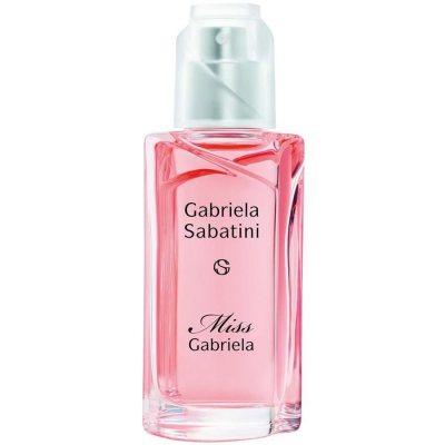 Gabriela Sabatini Miss Gabriela edt 20ml