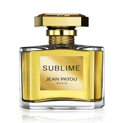 Jean Patou Sublime edt 50ml