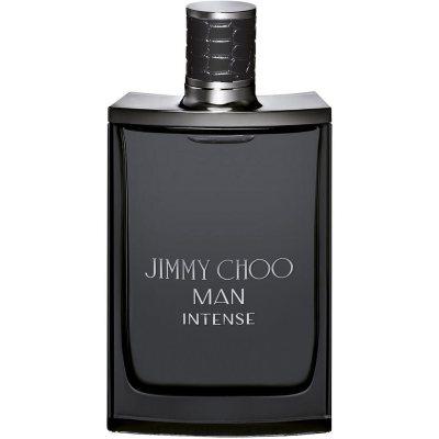 Jimmy Choo Man Intense edt 100ml