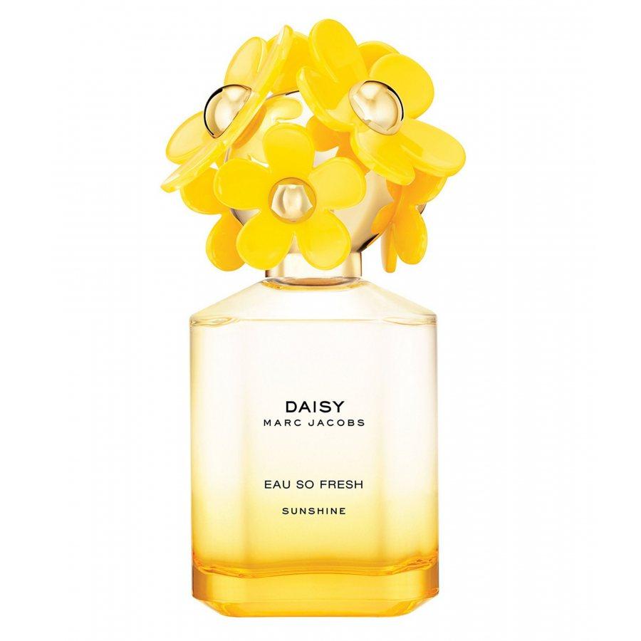 Marc Jacobs Daisy Eau So Fresh Sunshine edt 75ml