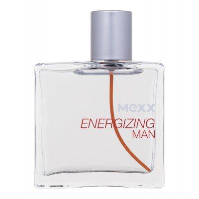 Mexx Energizing Man edt 50ml