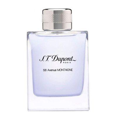 S.T. Dupont 58 Avenue Montaigne edt 100ml