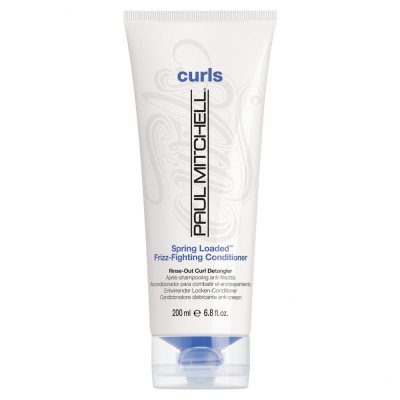 Paul Mitchell Curls Spring Loaded Frizz Fighting Conditioner 200ml