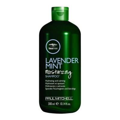 Paul Mitchell Tea Tree Lavender Mint Moisturizing Shampoo 300ml