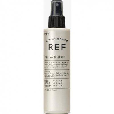 REF 545 Firm Hold Spray 175ml