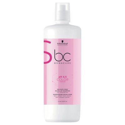 Schwarzkopf Bonacure Color Freeze Sulfate–Free Shampoo 1000ml