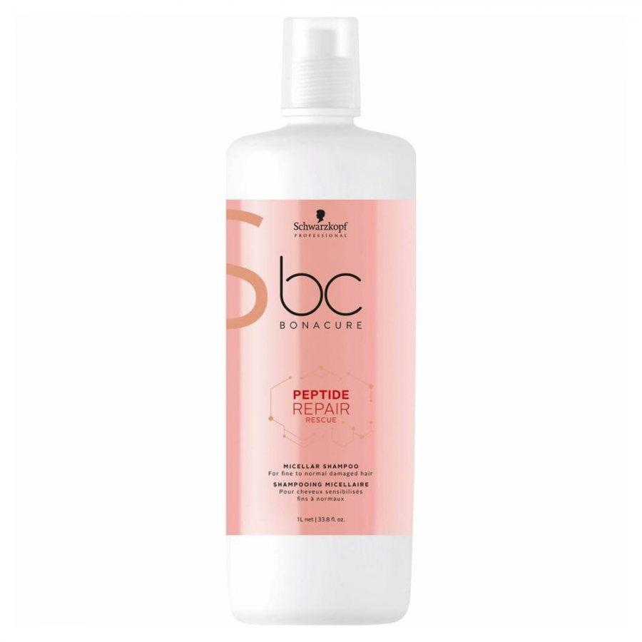 Schwarzkopf Bonacure Repair Rescue Shampoo 1000ml