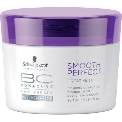 Schwarzkopf Bonacure Smooth Perfect Treatment 200ml