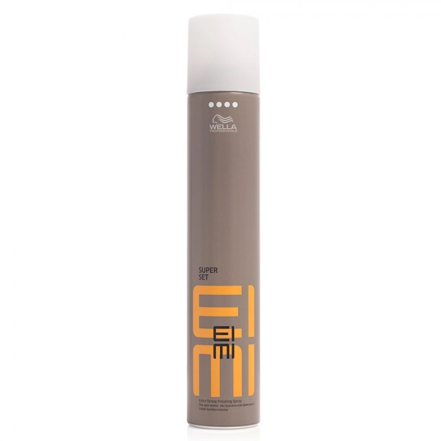 Wella EIMI Super Set Extra Strong Finishing Spray 300ml